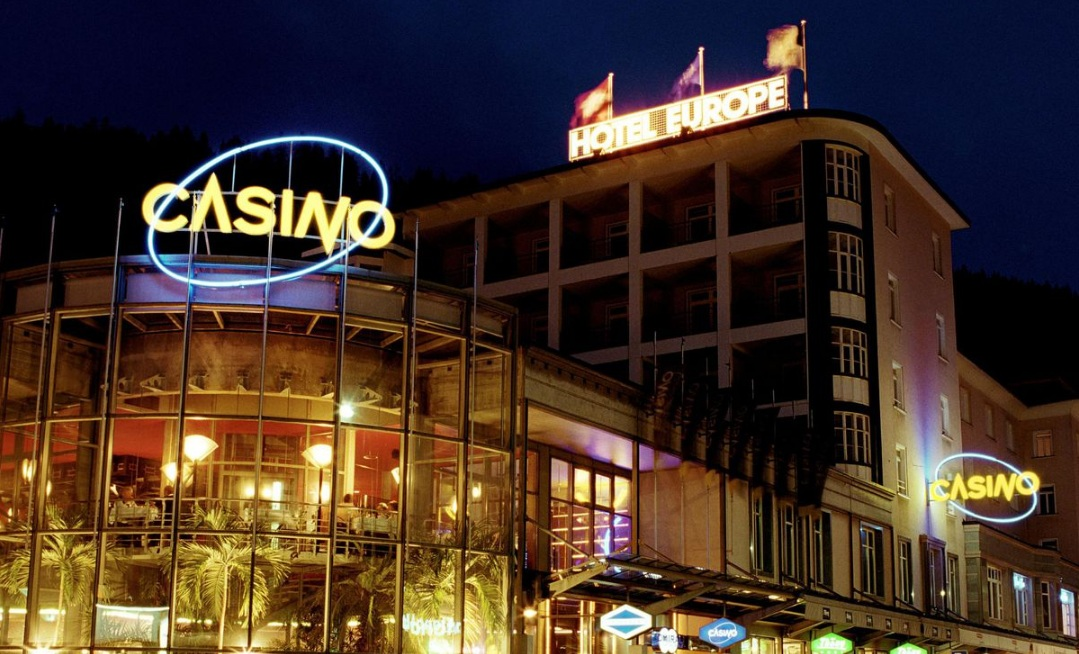 Casino In Der Nähe
